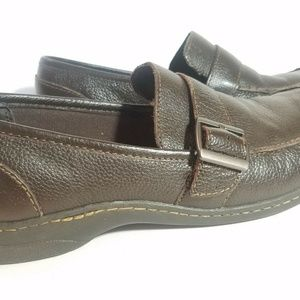 Born BOC Loafers Slip On Shoes US Size 9.5